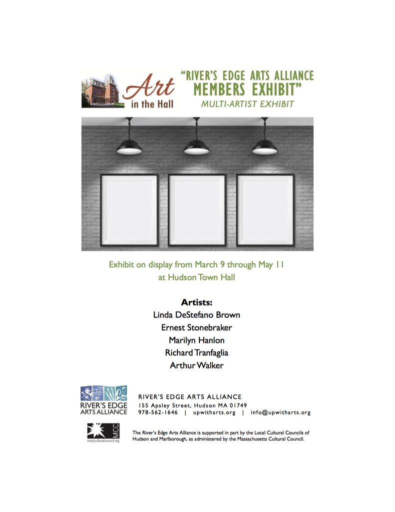 AITH Members Exhibit - artists