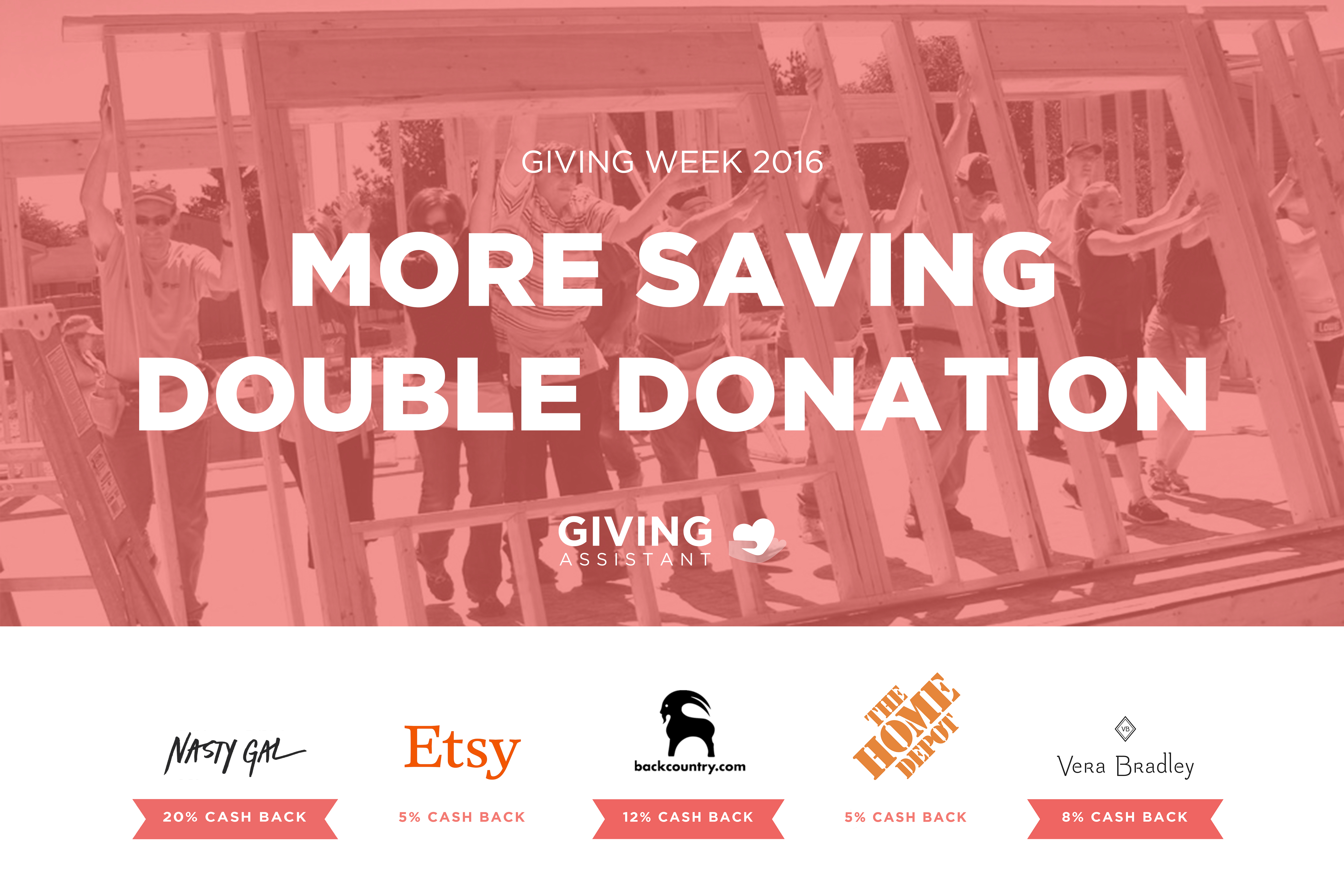Shop on-line this holiday season AND support the REAA…