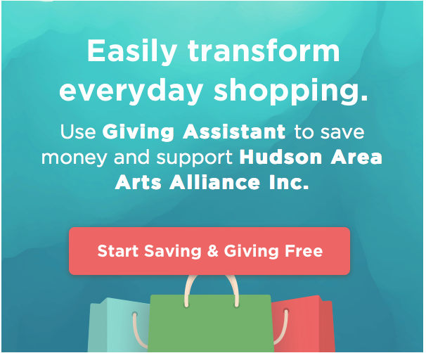 Shop On-Line and donate to the REAA!