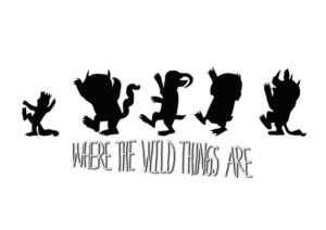 wild things logo